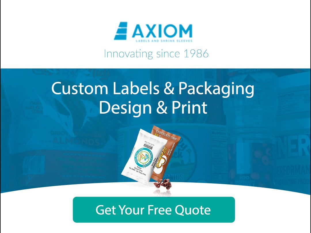 Axiom Label