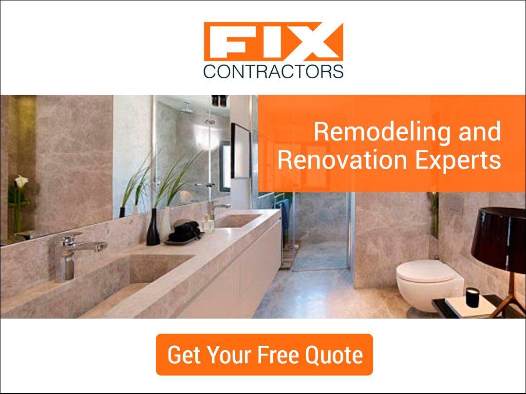 Fix Contractors