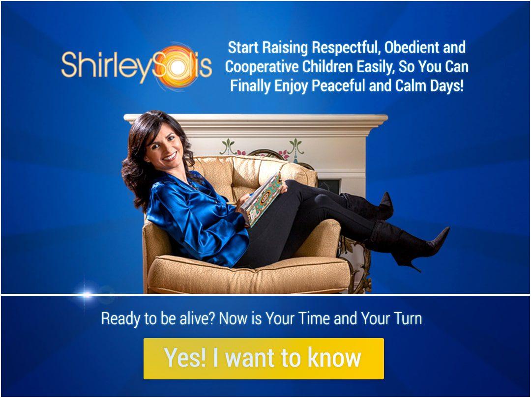 Shirley Solis