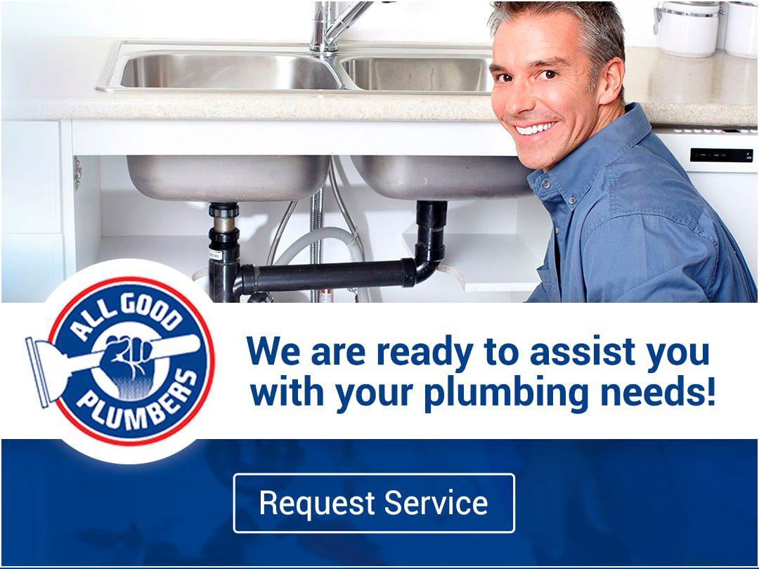 All Good Plumbers