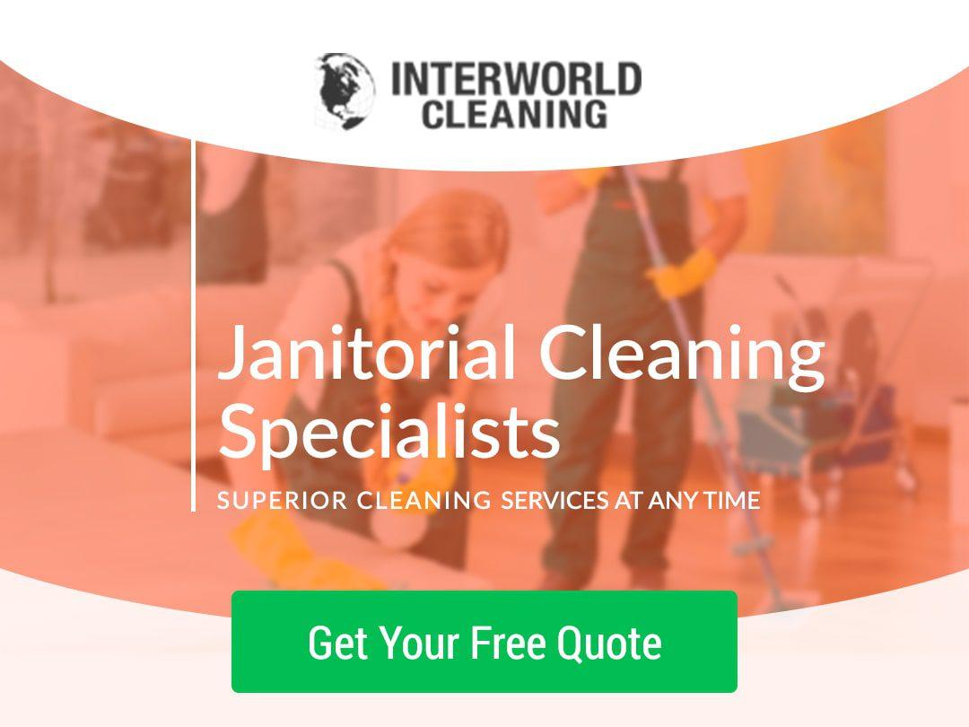 Interworld Cleaning