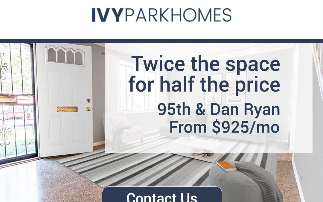 IVY Park Homes-