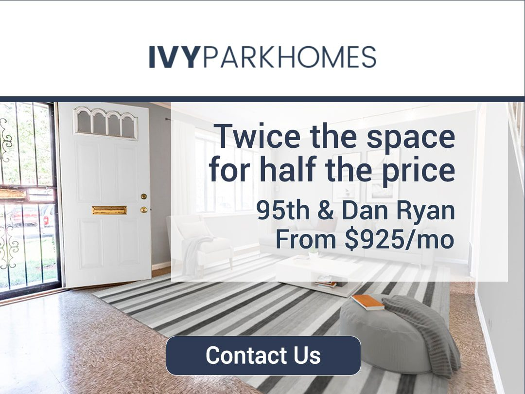 IVY Park Homes-